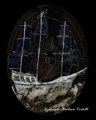 boat art gallery image